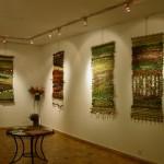 نمایشگاه تاپستری